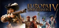 Videogame Review: Europa Universalis IV