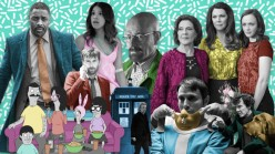 Ten Best Television Characters of the Century(So Far)