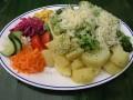 Helping Children to Enjoy Vegetables