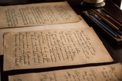 Collection of Old Poems