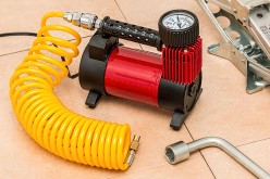 How to Pick an Air Compressor