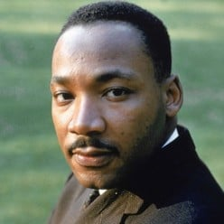 Martin Luther King Jr: Quick Facts
