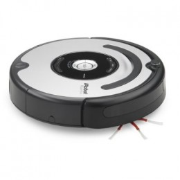 The I-Robot Vacuum