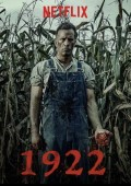 "2018 Netflix Halloween Countdown: ""1922"""