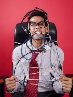 5 Nightmare Customers Types