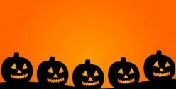 Halloween Scene Poem