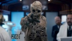 Top Ten Jarring Doctor Who Episodes to Jump at This Halloween