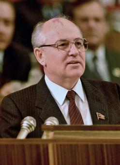 Mikhail Gorbachev: Quick Facts