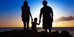 """Vicarious Parenting: The Onus Placed Upon the Shoulders of a """"Senior"""" Sibling"""