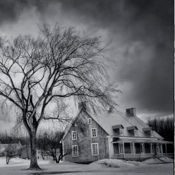 A House in Webster Grove, Missouri: Can Demons Possess a House