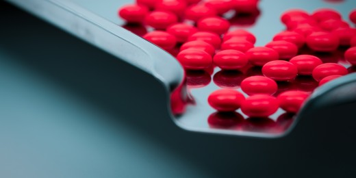 Over-the-Counter & Prescription Medications