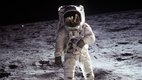 Apollo 11: Journey to the Moon