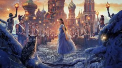 The Nutcracker and the Four Realms: Nathan's Movie Review