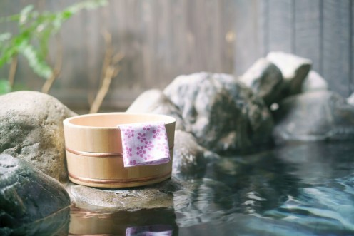 7 Things You Need to Take With You to a Japanese Public Bath or Hot Spring