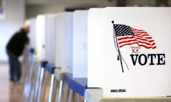 As  Volatile Midterms Approach, Five States Move to Make Elections