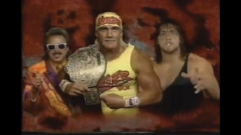 The Worst Wrestling Shows of All Time: Halloween Havoc 1995