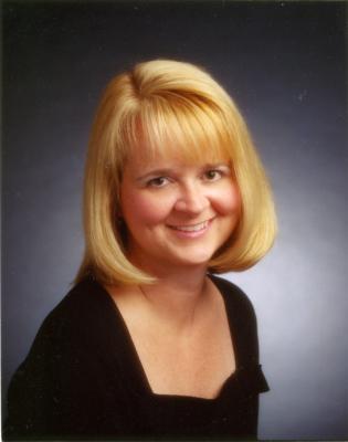 Holly Robichaud