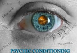Psychic Conditioning Chakra Work and More