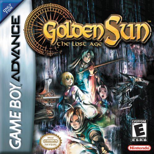 Golden Sun: The Lost Age (2003)