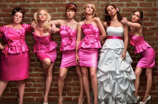 Take your bridal-party photos before the ceremony.