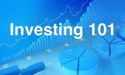 Three Key Questions on Investing