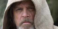 That's Not the Luke Skywalker I Know