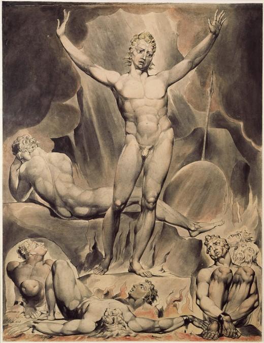 Lucifer as The Light Bringer