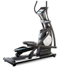 A Proform Elliptical Trainer