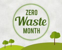 City of San Fernando Partaken in the Zero Waste Month 2018