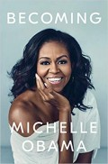 Michelle Obama Shares Intimate Details in Her Memoir 'Becoming'