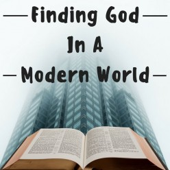 Relevance of God in Modern Life - the Father