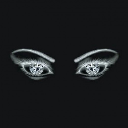 When I read my poetry all I see is diamonds. Inside my mind words are slowly aligning. Perfect placement and timing!