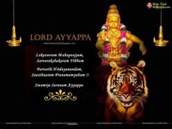 Lord Ayyappan's Story