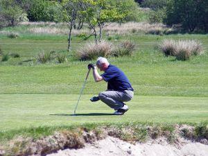 Golf Swing Mechanics