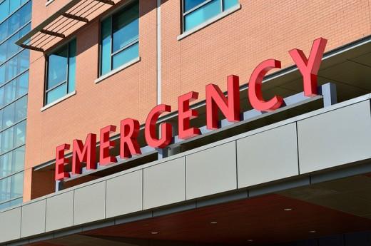 Hospitals are one safe surrender option