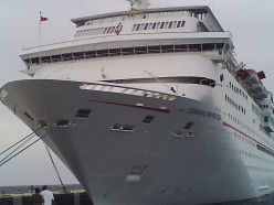 Review of Our Cruise on Carnival Inspiration