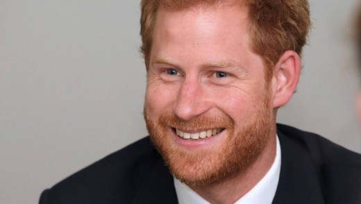 Prince Harry, Most Popular Royal