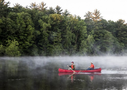 Bureau of Land Management Wisconsin Recreational River,