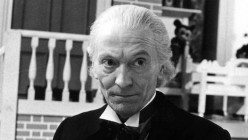Ten Essential First Doctor Moments