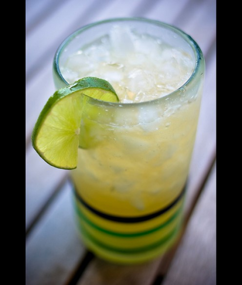 Stay cool with Summer Drinks (image courtesy of Robert S. Donovan on Flickr)