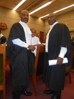 Probate Case in Succession Law