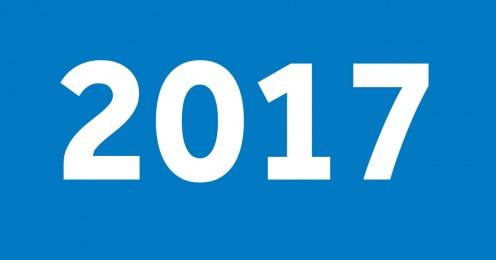 2017 Fun Facts, Trivia & News