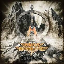 Bonfire- Legends