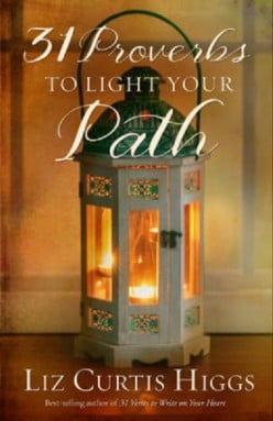 31 Proverbs To Light Your Path (Review)