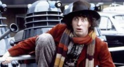 Ten Essential Fourth Doctor Moments