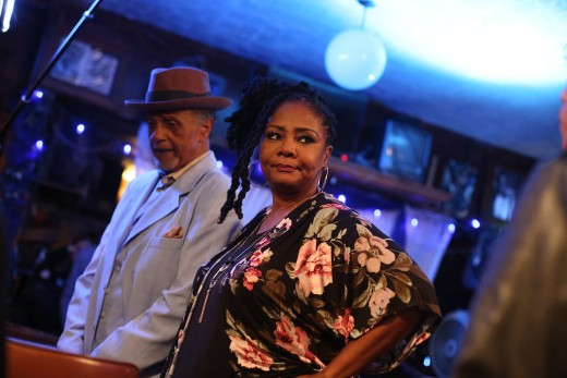 Veteran actors, Charles Weldon and Tonya Pinkins bring joy and pain in their portrayals of a family legacy and business facing ruin.