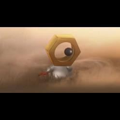 Meltan Comes to Pokemon Go!