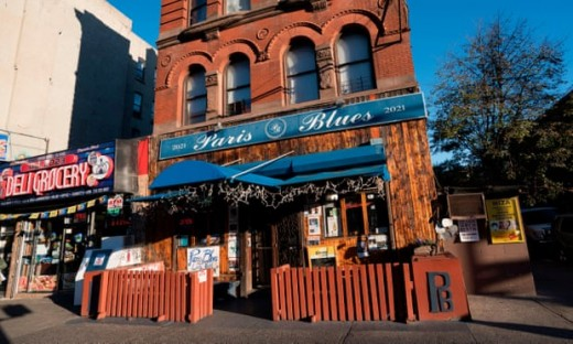 The building and Blues & Jazz club is pretty much preserved as the first day Samuel Hargress purchased it for $35,000.00 in 1969