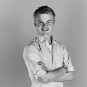 Jakob Vingborg profile image