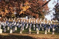 The Gettysburg Address: One Nation Under God